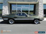 1969 Ford Mustang GT 500 for Sale