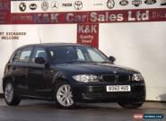 BMW 118 2.0TD ( Dynamic pk ) 2010MY d ES(FULL HISTORY+LONG MOT) for Sale