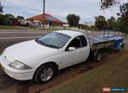 Ford AU Trayback Ute  for Sale