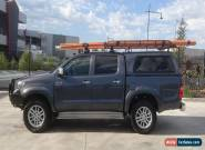 2011 Toyota Hilux SR5 TURBO DIESEL for Sale