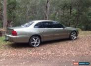 holden statesman 5.7 auti for Sale