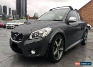 VOLVO C30 2012  T5 S Hatchback 3dr Man 6sp 2.5T 174,766 km U27702 for Sale