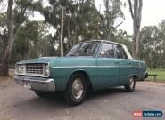 1968 VE Valiant Sedan for Sale
