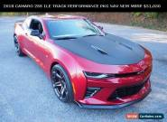 2018 Chevrolet Camaro SS for Sale