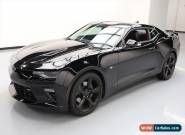 2017 Chevrolet Camaro SS Coupe 2-Door for Sale