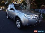 Subaru Forester 2011 X S3 Automatic  for Sale