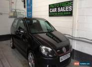 Volkswagen Polo GTi 1.8 Turbo 56 PLATE F/S/H  - GREAT CONDITION for Sale