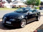 Alfa Romeo GT 3.2 for Sale