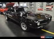 1969 Chevrolet Camaro Custom for Sale