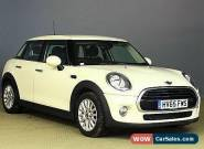 2015 65 MINI HATCH COOPER 1.5 COOPER 5D 134 BHP CHILLI PACK for Sale