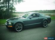 2008 Ford Mustang 2dr Coupe GT Deluxe for Sale