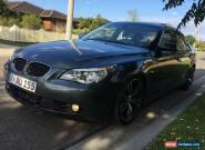 BMW E60 545I for Sale