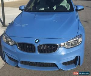 Classic 2016 BMW M4 for Sale