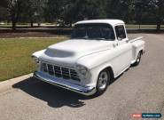 1955 Chevrolet Other Pickups LEATHER for Sale