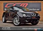 Nissan Juke 1.6 16V Acenta 2013 + ONLY 23,000 MILES + WARRANTY + FSH for Sale