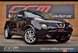 Classic Nissan Juke 1.6 16V Acenta 2013 + ONLY 23,000 MILES + WARRANTY + FSH for Sale