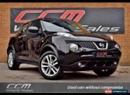 Nissan Juke 1.6 16V Acenta 2013 + ONLY 23,000 MILES + WARRANTY + FSH for Sale
