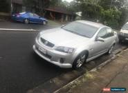 SS commodore 2008 for Sale