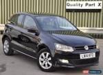 2014 Volkswagen Polo 1.2 Match Edition 5dr for Sale