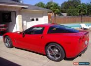 2008 Chevrolet Corvette 1LT for Sale