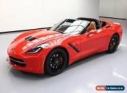2014 Chevrolet Corvette Z51 Coupe 2-Door for Sale