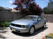2007 Ford Mustang 2dr for Sale