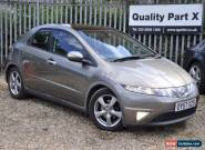 2007 Honda Civic 2.2 i-CTDi ES Hatchback 5dr for Sale