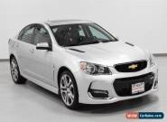 2016 Chevrolet SS Base Sedan 4-Door for Sale