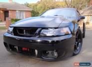 2003 Ford Mustang COBRA SVT for Sale