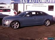 Audi A4 Tfsi S Line for Sale