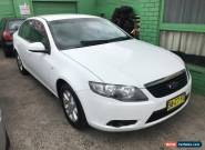 ford falcon 2009 for Sale