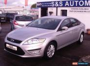 Ford Mondeo Zetec FACELIFT for Sale