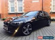 2012 BMW 1 Series 2.0 118d Sport 5dr Automatic  for Sale