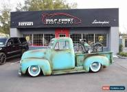 1951 Chevrolet Other Pickups -- for Sale
