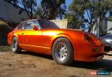 Classic 1982 Datsun 280z coupe rb26dett drag drift show street custom project swap for Sale