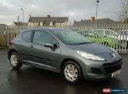 2010 Peugeot 207 1.4 S 3dr (a/c) for Sale