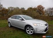 Ford Mondeo Titanium Tdci for Sale