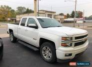 2015 Chevrolet Other Pickups for Sale