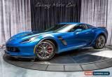 Classic 2016 Chevrolet Corvette Z06 Coupe 2-Door for Sale
