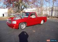 1990 Chevrolet C-10 Custom for Sale