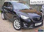 2013 Mazda CX-5 2.2 TD Sport AWD 5dr for Sale