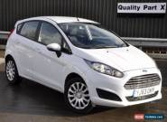2013 Ford Fiesta 1.25 Style 5dr for Sale