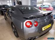 2009 Nissan Gt-R 3.8 V6 2dr for Sale