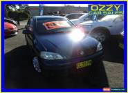 2004 Holden Astra TS City Blue Manual 5sp M Hatchback for Sale