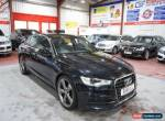 2011 61 AUDI A6 2.0 TDI S LINE 4D 175 BHP DIESEL for Sale