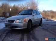Toyota: Camry CE for Sale