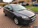 2010 Ford Focus 1.6TDCi 110 ( DPF )  Zetec - DRIVES LIKE A NEW for Sale