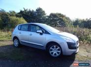Peugeot 3008 Active Hdi for Sale