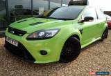 Classic Ford Focus 2.5 ( 305ps ) 2010 RS for Sale