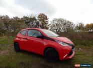 Toyota Aygo Vvt-i X for Sale